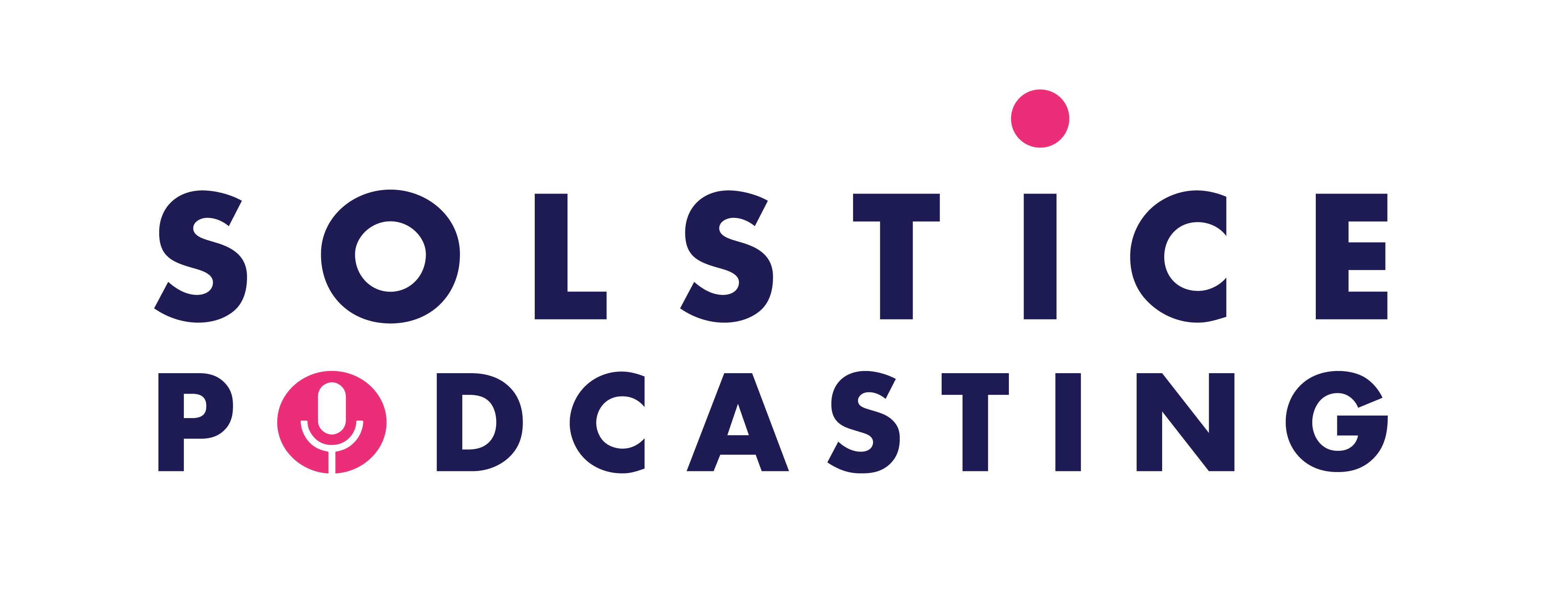 Solstice Podcasting